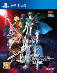預購中9月13日發售亞洲中文版[輔導級]PS4FateEXTELLALINK