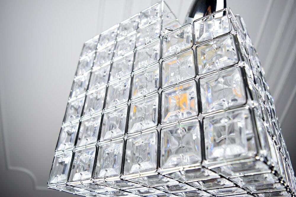 現代簡約菱形吊燈-BNL000105 7