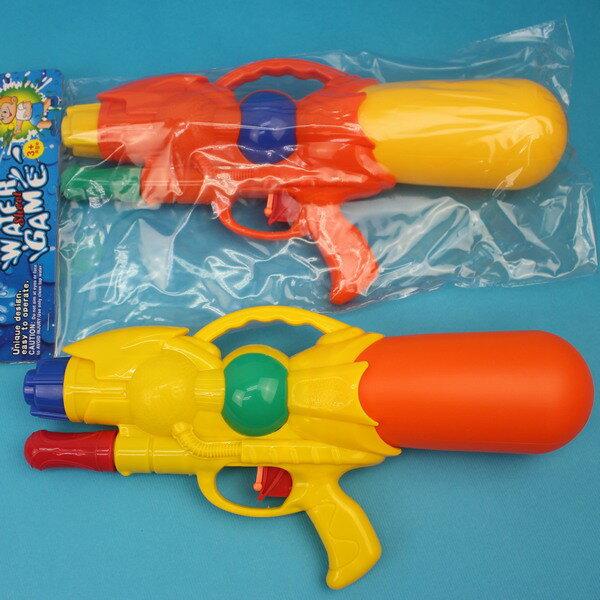 加壓水槍 加壓式大容量強力水槍 / 一袋10支入 { 促80 }  童玩水槍~CF133305.CF133645(M823)CF114193(M393) 4