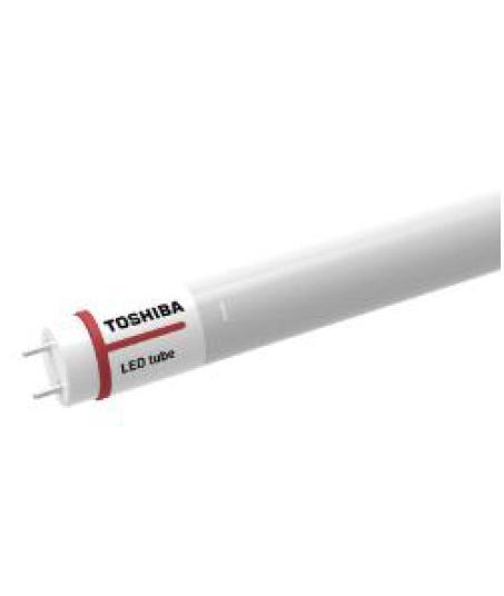 TOSHIBA東芝★兩年保固 T8 LED燈管9.5W 白光/黃光 2尺 高演色90★永光照明