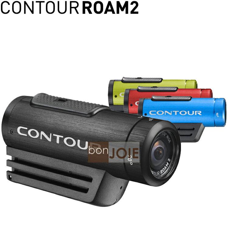 ::bonJOIE:: 美國 Contour ROAM2 Video Camera 防水極