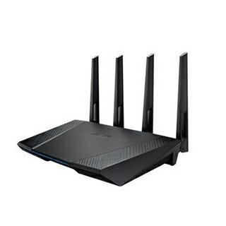 ASUS 華碩 RT-AC87U 雙頻無線 AC2400 Gigabit 分享器
