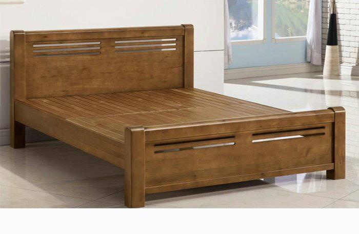 【 尚品傢俱】 659-15 厚實3.5尺實木床台,另有5尺6尺床台/床架