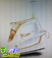 Electrolux伊萊克斯商品推薦[COSCO代購 如果售完謹致歉意] W118501 伊萊克斯電熨斗 (ESI6157)