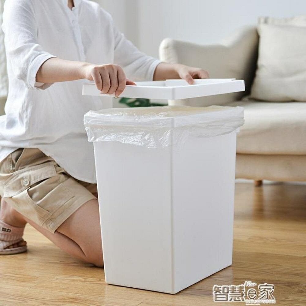 免運 洗衣籃 衣服收納桶臥室髒衣婁家用簡約多功能收納箱帶蓋髒衣籃浴室收納