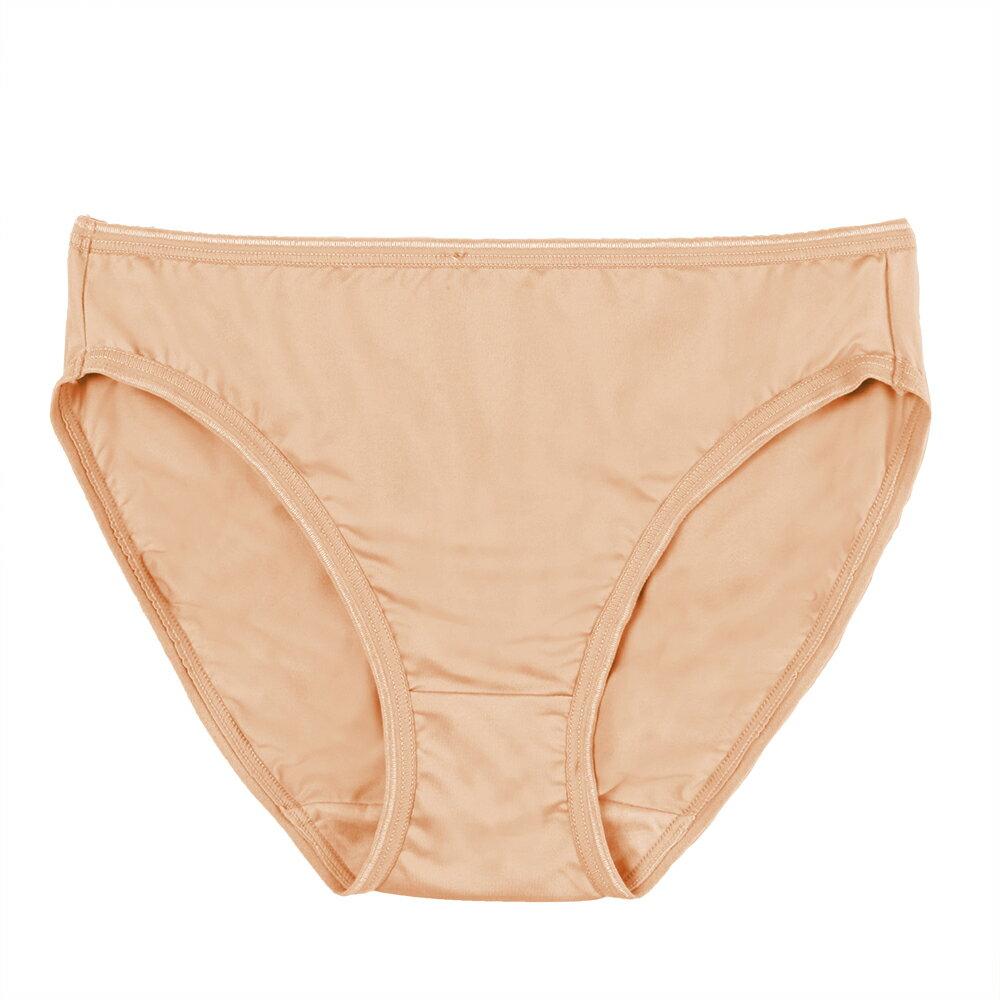 【夢蒂兒】-2℃ 瞬涼素色無痕半罩杯成套內衣《BC半罩杯》(蜜膚)(台灣製) 6