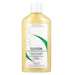 護蕾 DUCRAY 控油舒敏洗髮精基礎型 200ml