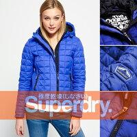 極度乾燥商品推薦到【PS037】現貨 Superdry 極度乾燥 Hooded Box Quilt Fuji 夾克 閃亮寶藍就在SIMPLE推薦極度乾燥商品