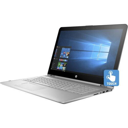 Hp Envy X360 Convertible 2 In 1 Laptop 15 Aq165nr W2k50ua