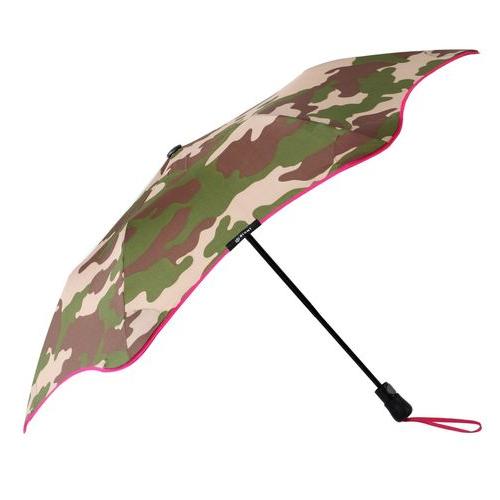 ├登山樂┤紐西蘭 BLUNT 保蘭特 XS_METRO (Camouflage) 迷彩折傘 # BLT-CM02
