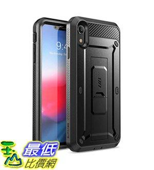 [7美國直購] 手機保護殼 iPhone XR Case, SUPCASE Full-Body Rugged Holster Case with Built-in Screen Protector