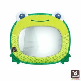 *babygo*以色列 Benbat-後視鏡【青蛙】BE00706