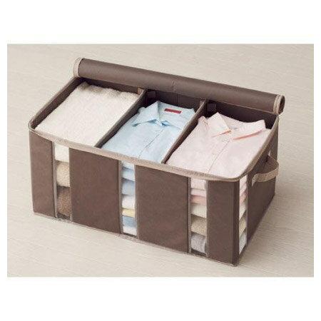 衣物分隔收納袋 3格 PARTI S