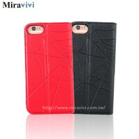Marvel 手機殼與吊飾推薦到MARVEL漫威iPhone 6/iPhone 6s/iPhone7(4.7吋)共用蜘蛛人經典版壓印皮套就在Miravivi推薦Marvel 手機殼與吊飾