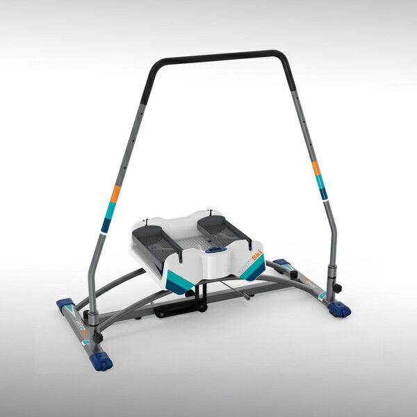 洛克馬 - aeroski滑雪運動機