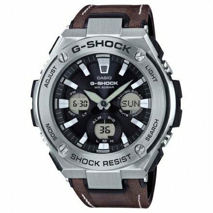 G-SHOCKGST-S130L-1A太陽能男錶GST-S130L-1ADR【迪特軍】