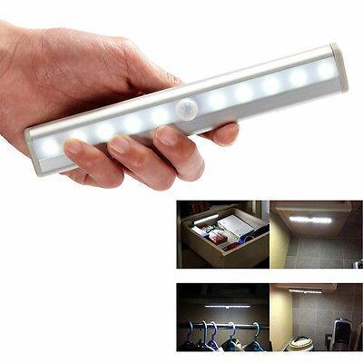 黏貼式自動感應LED燈 櫥櫃燈 LED小夜燈 L04069