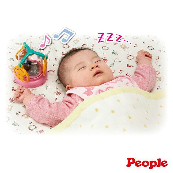 People - 枕邊旋轉音樂盒 3