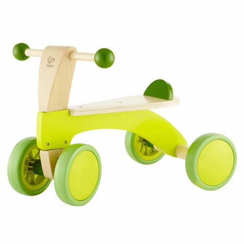 東喬精品百貨商城:【免運費】《德國Hape愛傑卡》四輪轉轉玩具車
