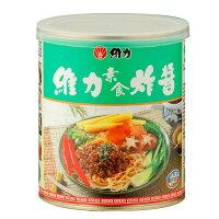 維力素食炸醬罐800g【愛買】 0