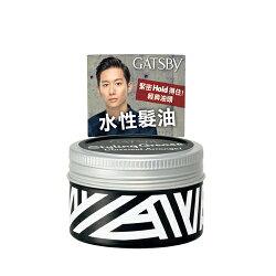 GATSBY水性髮油(經典款)100g【愛買】