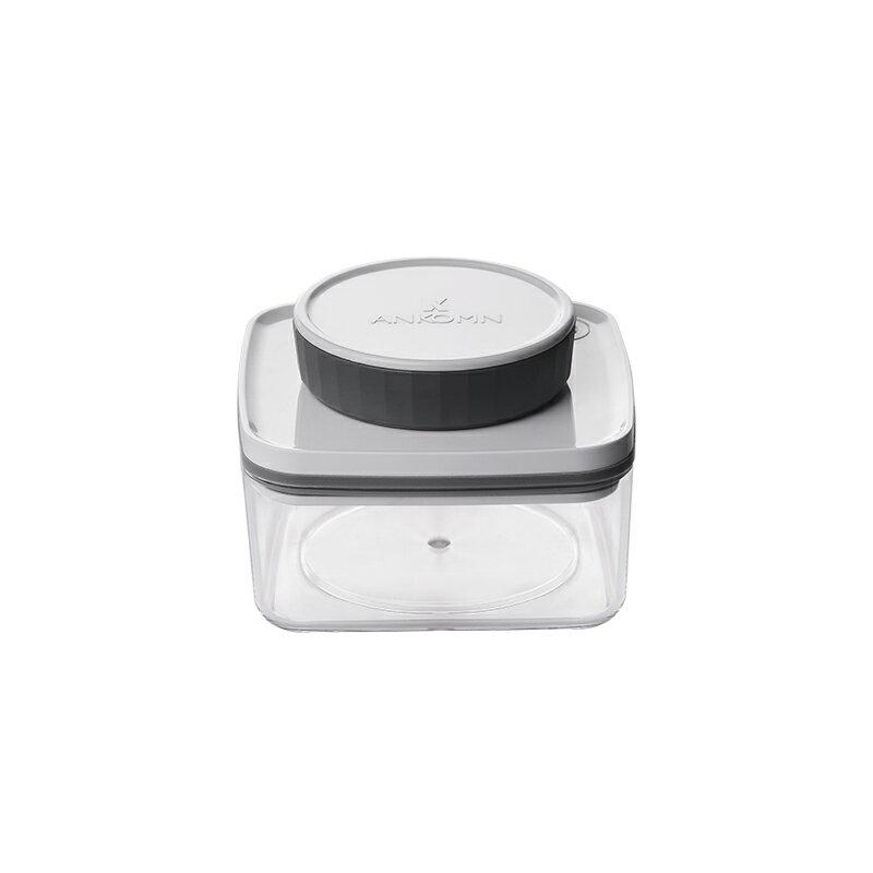 ANKOMN Turn-N-Seal 真空保鮮盒 0.3L 1