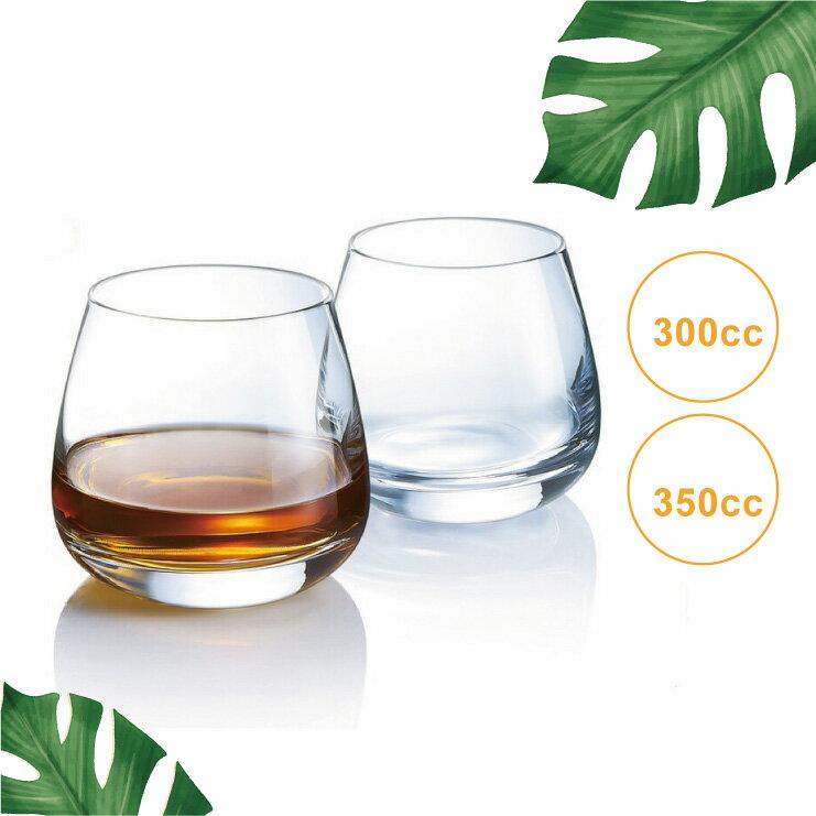 【Luminarc】法國樂美雅 / 干邑系列 / 水杯 威士忌杯 玻璃杯 飲料杯 冷飲杯 0