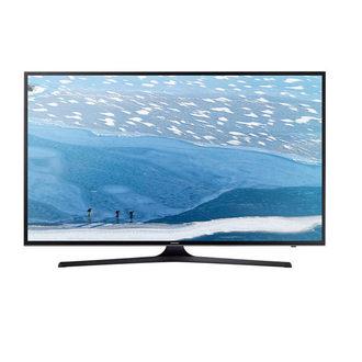 昇汶家電批發:三星 Samsung 50吋4K智慧型LED液晶電視 UA50KU6000W