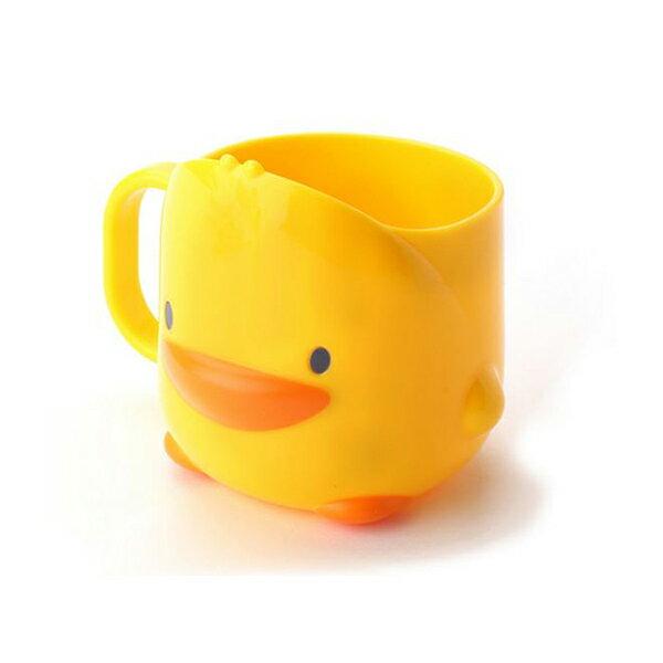 『121婦嬰用品館』黃色小鴨 立體造型杯 2