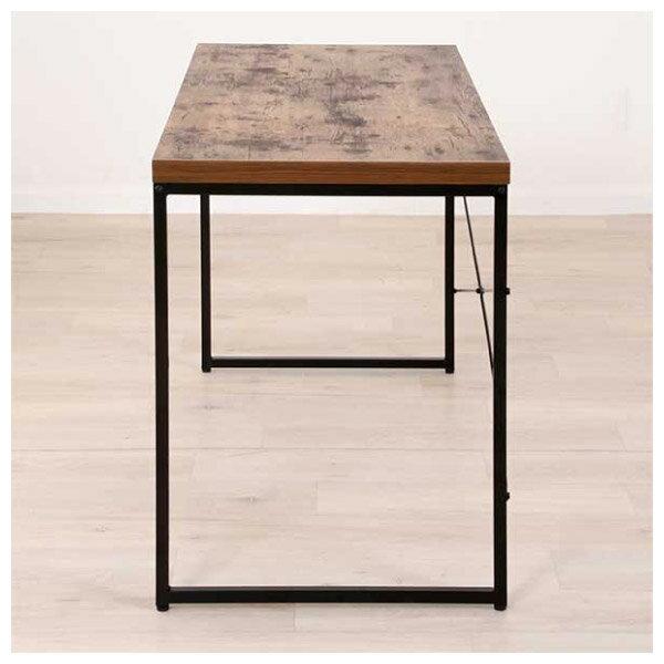 ◆書桌 N STAIN 120 BR NITORI宜得利家居 3
