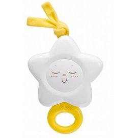 【淘氣寶寶】Chicco 甜蜜蜜音樂鈴/音樂拉鈴-星星