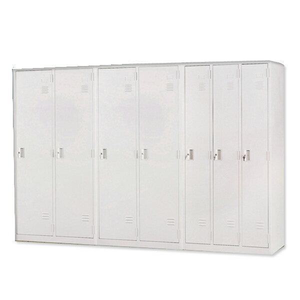 【IS空間美學】2人衣櫥加抽屜2013-B-119-1衣櫥系列
