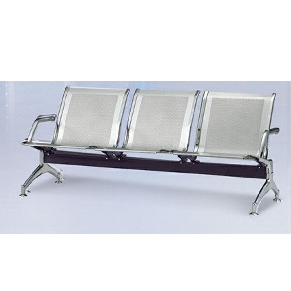 ~ IS空間美學~2人座 2013~B~194~2  920銀網面排椅系列