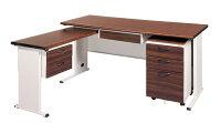 L型書桌/電腦桌/辦公桌推薦推薦到【 IS空間美學 】BTH150 L型秘書桌組就在IS 空間美學推薦L型書桌/電腦桌/辦公桌推薦