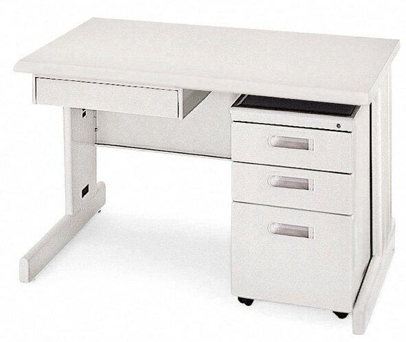 【 IS空間美學 】HU120 職員桌組