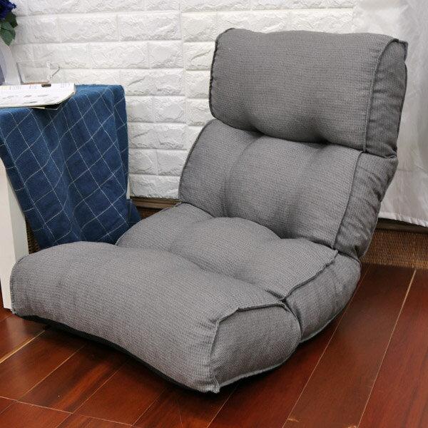 和室椅 休閒椅 和室電腦椅《安格斯高背舒適大和室椅》-台客嚴選
