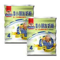 桂格優質小朋友奶粉【1500公克裝】*1罐