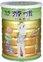 【裕良連鎖藥局】活絡帝哺酵素奶粉900g買6送1-金茁壯