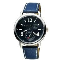 agnès b.眼鏡推薦到agnes b VD73-KV10A(BW2003X1)文青動感小秒針腕錶/黑面40mm就在大高雄鐘錶城推薦agnès b.眼鏡