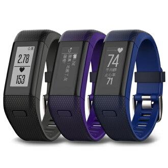 GARMIN vivosmart HR 一卡通版   腕式心率智慧手環  黑紫藍三色 原廠保固 (無GPS版 ) 原廠公司貨