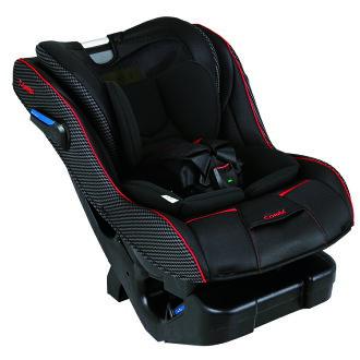 *加贈好朋友玩具* Combi康貝 - New Prim Long EG 0-7歲汽車安全座椅(汽座) -羅馬黑