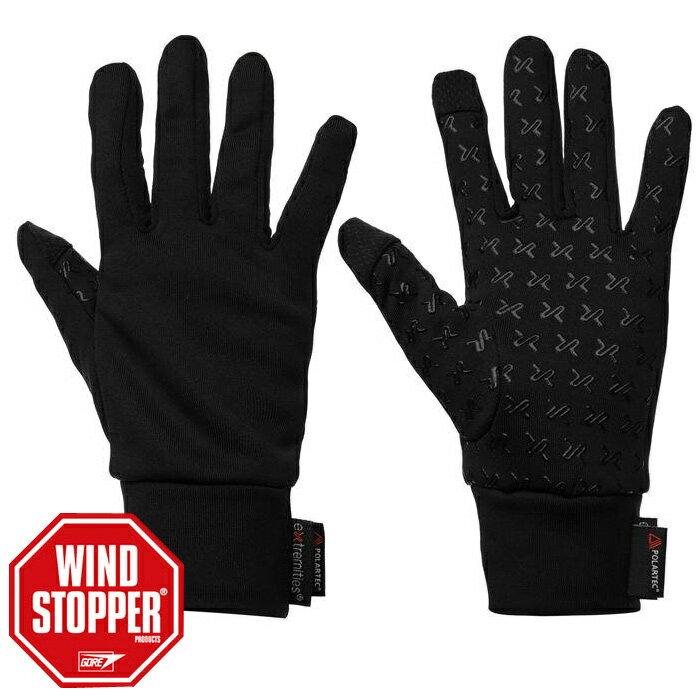 【鄉野情戶外用品店】 Extremities |英國| 防風防滑手套/WINDSTOPPER 保暖觸控手套/21SPS