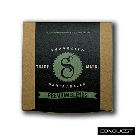 Suavecito Premium Blends Matte Pomade 無光澤髮油 髮蠟 手撥油頭 全天然配方