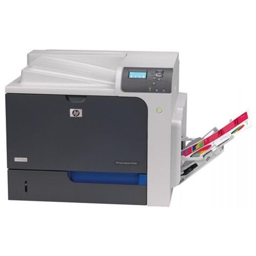 HP LaserJet CP4525n Color Laser Printer 1