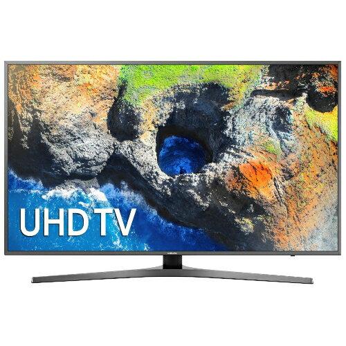 SAMSUNG三星 55吋 LED 4K電視 UA55MU6400【零利率】