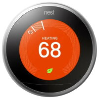 Deals on Nest Learning Thermostat 3rd Gen. Smart Home