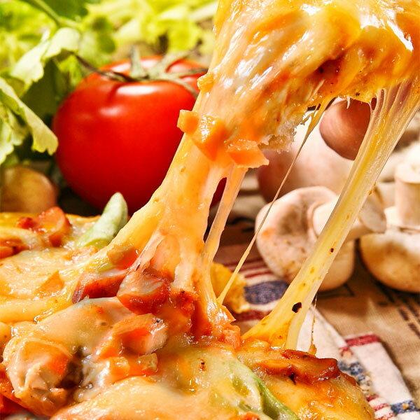 63折↘瑪莉屋口袋比薩【披薩任選9片+薯條1包=10件組】免運(10 / 17止) 0