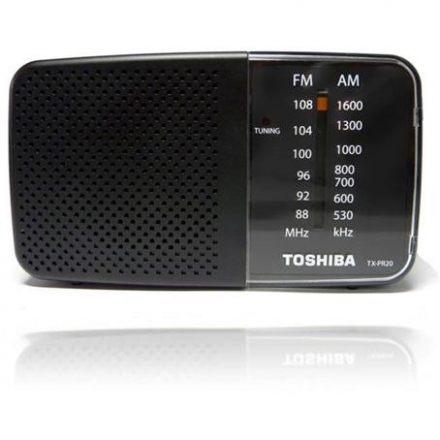 <br/><br/>  TOSHIBA 隨身收音機 TX-PR20TW<br/><br/>