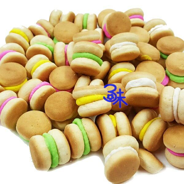 (古早味) 迷你漢堡餅 1包 600 公克 特價90 元