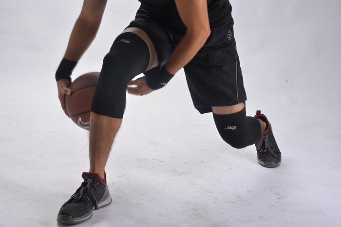 運動保健-護膝(2入)C00101 5